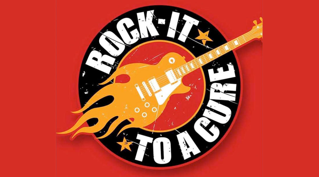 Rock It To A Cure
